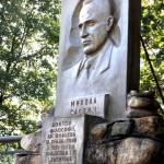 Микола Саєвич, фото: І.Парадовський