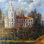 Рожнятівський замок